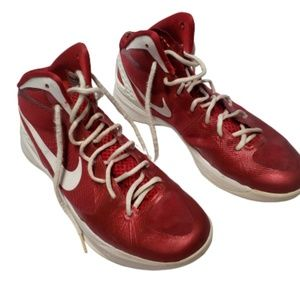 Nike Zoom Hyperdunk Flywire Mens Basketball Shoes